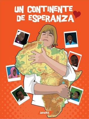 cover image of Un continente de esperanza