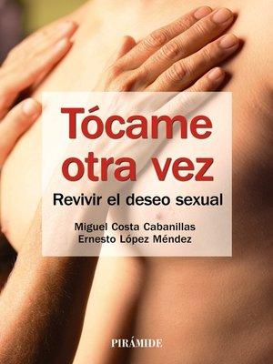 cover image of Tócame otra vez