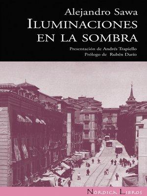 cover image of Iluminaciones en la Sombra