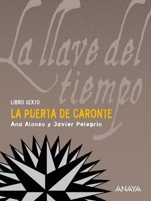 cover image of La puerta de Caronte