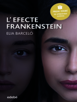 cover image of L'efecte Frankenstein