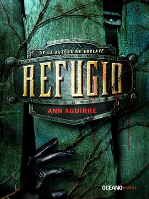 cover image of Refugio