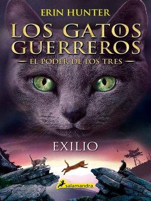 cover image of Exilio