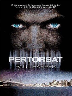 cover image of Pertorbat