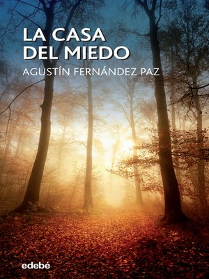 cover image of La Casa del Miedo