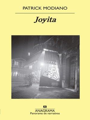 cover image of Joyita