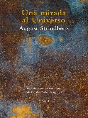 cover image of Una mirada al Universo