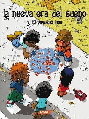 cover image of El pequeño Inca