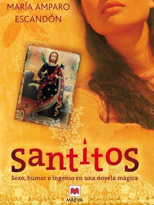 cover image of Santitos