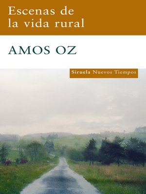 cover image of Escenas de la vida rural