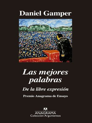 cover image of Las mejores palabras