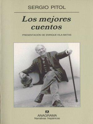 cover image of Los mejores cuentos