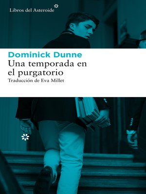 cover image of Una temporada en el purgatorio
