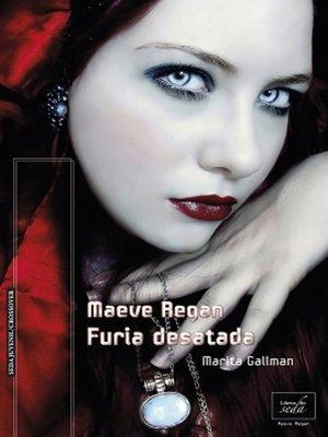 cover image of Furia desatada