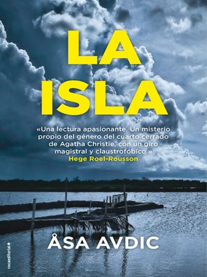cover image of La Isla