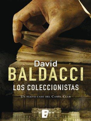 cover image of Los coleccionistas