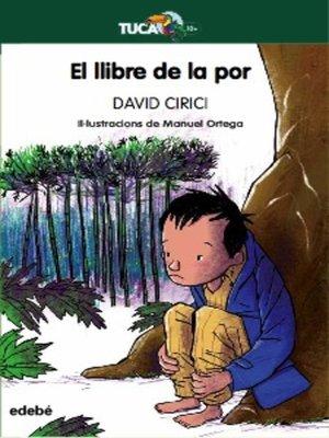 cover image of El llibre de la por