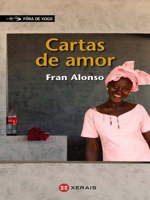 cover image of Cartas de amor