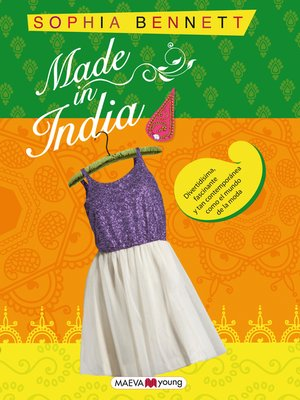cover image of Made in India