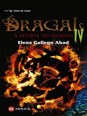 cover image of Dragal IV