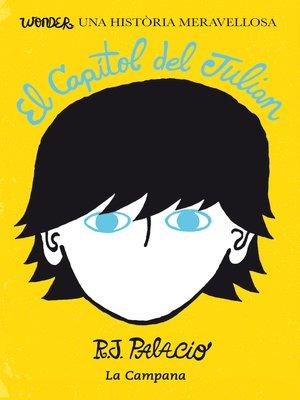 cover image of El Capítol del Julian