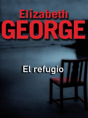 cover image of El refugio