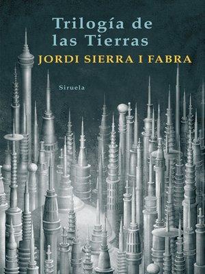 cover image of Trilogía de las Tierras