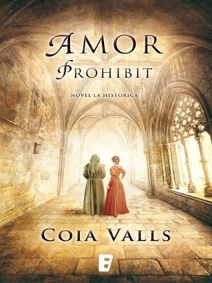 cover image of Amor prohibit