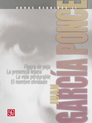 cover image of Obras reunidas, 1. Novelas cortas I