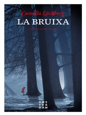cover image of La bruixa