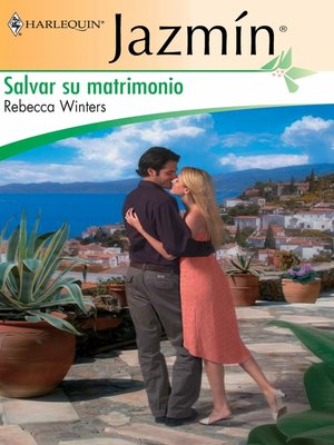 cover image of Salvar su matrimonio