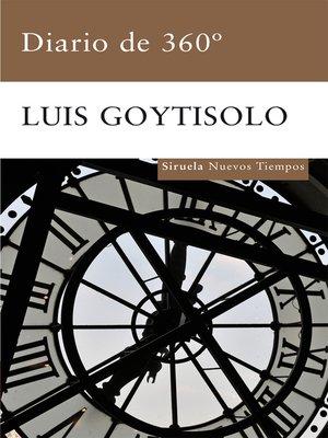 cover image of Diario de 360º