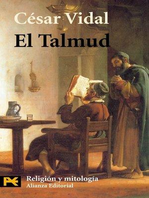 cover image of El Talmud