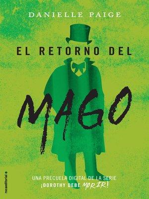 cover image of El retorno del mago