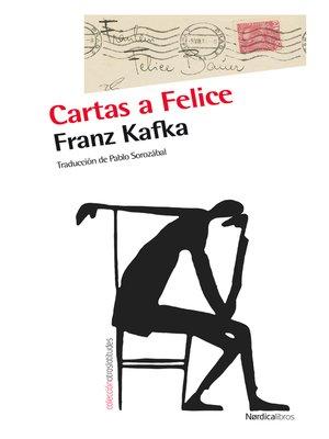 cover image of Cartas a Felice