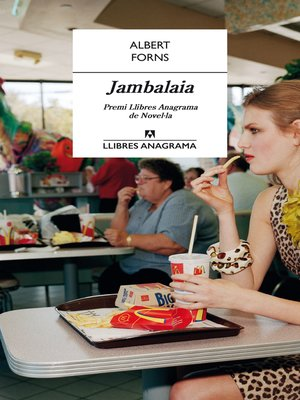 cover image of Jambalaia