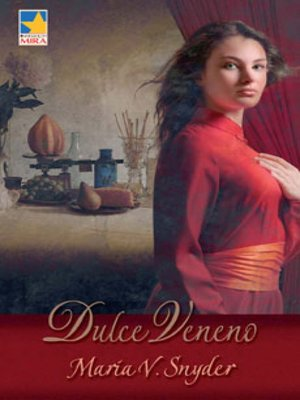 cover image of Dulce veneno