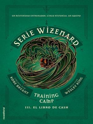 cover image of Training camp. El libro de Cash