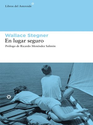 cover image of En lugar seguro