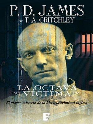 cover image of La octava víctima