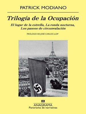 cover image of Trilogía de la Ocupación