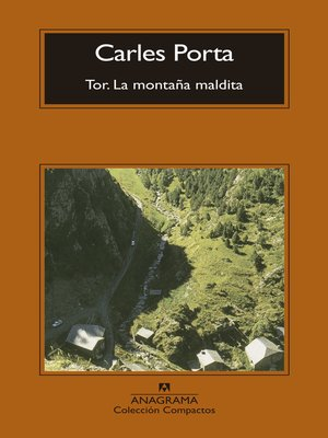 cover image of Tor. La montaña maldita