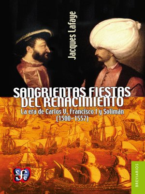 cover image of Sangrientas fiestas del Renacimiento