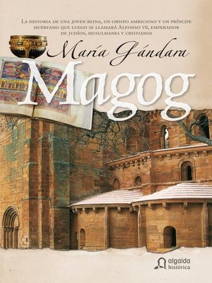 cover image of Magog