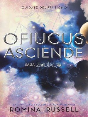 cover image of Ofiucus Asciende