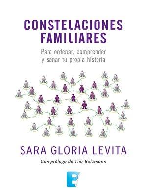 cover image of Constelaciones familiares
