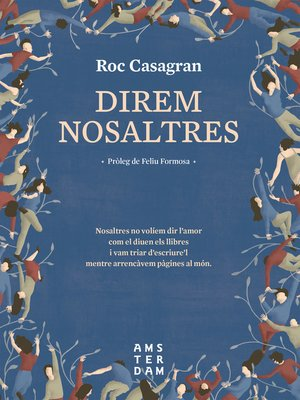 cover image of Direm nosaltres