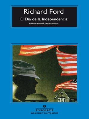 cover image of El Día de La Independencia