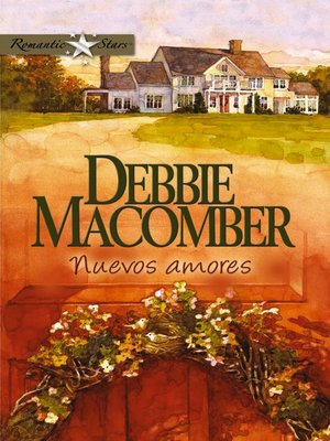 cover image of Nuevos amores