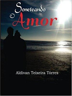 cover image of Soneteando O Amor